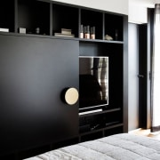 Architect: Architect Prinea - X - furniture | furniture, interior design, room, black, white