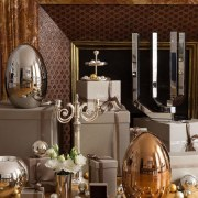 A selection from The Studio of Tableware - brown