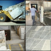 SCE Stone & Design: Turn-key in every sense concrete, floor, flooring, gray