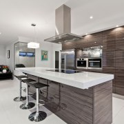 A designer can create your dream kitchen - countertop, interior design, kitchen, real estate, room, gray