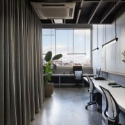 Norton Legal - Norton Legal - architecture | architecture, interior design, office, gray, black