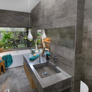Collins W Collins - TIDA AUS 2017 – architecture, bathroom, estate, house, interior design, property, real estate, room, gray, black