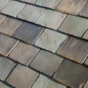 Tesla Solar Roof tiles - Tesla Solar Roof brickwork, line, material, road surface, roof, slate, texture, gray