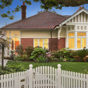Visit the Monier Roofing website cottage, estate, facade, fence, home, home fencing, house, mansion, neighbourhood, outdoor structure, picket fence, property, real estate, residential area, roof, yard, brown, gray