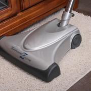 Turbocat Zoom on Carpet automotive design, floor, flooring, product design, gray