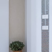 Grates hide cables curtain, interior design, structure, window covering, window treatment, gray
