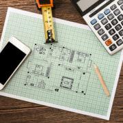 Calculating the costs - Calculating the costs - font, white, brown