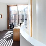 Architect: Steffen Welsch ArchitectsPhotography: Rhiannon Slatter architecture, floor, flooring, house, interior design, property, real estate, window, white