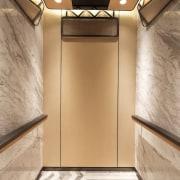 Hotel Ease Access - Hotel Ease Access - ceiling, floor, flooring, interior design, orange, gray
