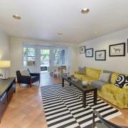 Original story from Trulia ceiling, estate, home, interior design, living room, property, real estate, room, gray