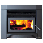 Jayline IS550 - Jayline IS550 - hearth | hearth, heat, home appliance, product, wood burning stove, white