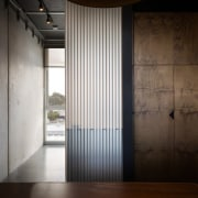 Norton Legal - Norton Legal - architecture | architecture, daylighting, door, floor, house, interior design, wall, window, wood, black