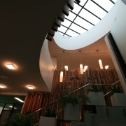 New Zealand Architecture Awards architecture, ceiling, daylighting, interior design, lighting, black, brown