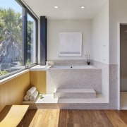 Architect: Schwartz and Architecture: SaAPhotography by Bruce architecture, bathroom, estate, floor, home, house, interior design, property, real estate, room, window, gray