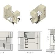 Plans angle, architecture, design, line, product design, structure, white