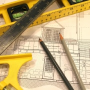 Getting the budget right for your home project angle, engineering, line, product design, yellow, yellow, orange
