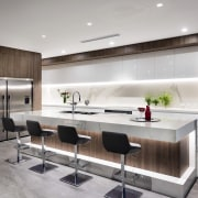 Urbane Projects countertop, interior design, interior designer, kitchen, product design, gray