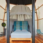 The Coco interiors are colour themed. - Coco