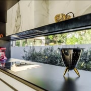 Gaggenau full surface induction cooktop - architecture | architecture, interior design, gray