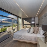 Well connected in Queenstown - architecture   ceiling architecture, ceiling, daylighting, estate, home, house, interior design, penthouse apartment, real estate, window, gray