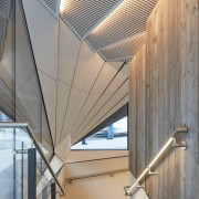 Roundabout8 - architecture | ceiling | daylighting | architecture, ceiling, daylighting, house, roof, structure, gray