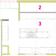 floorplan of the house an kitchen angle, area, design, diagram, floor plan, line, plan, product, product design, text, white
