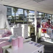 The new Tesori Children's Furniture store in Mairangi furniture, interior design, gray