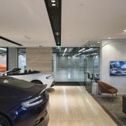 Each of the three premium car brands represented automotive design, car, car dealership, interior design, luxury vehicle, motor vehicle, technology, vehicle, gray, black