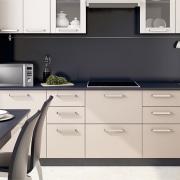 Midea's advanced kitchen appliances are now available here cabinetry, countertop, cuisine classique, furniture, home appliance, interior design, kitchen, kitchen appliance, kitchen stove, product, product design, white, black
