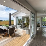 See more of this home estate, home, house, interior design, property, real estate, gray