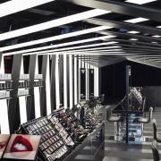 10 Zha Il Makiage Photo By Paul Warchol interior design, structure, black