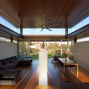 Roar Northcurlcurl House 20S architecture, ceiling, daylighting, house, interior design, real estate, roof, brown