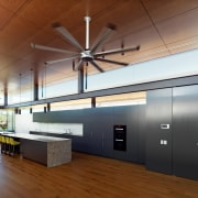 Roar Northcurlcurl House 25S architecture, ceiling, daylighting, interior design, loft, real estate, brown