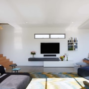 An open, sunny lounge is the perfect spot ceiling, interior design, living room, property, real estate, room, window, gray