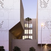 Palace of Justice building | Mecanoo + Ayesa architecture, building, corporate headquarters, facade, sky, white