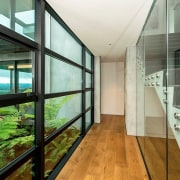 Registered Master Builders – House of the Year architecture, condominium, daylighting, estate, glass, house, interior design, real estate, window, gray