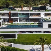 See the home here condominium, estate, home, house, mansion, property, real estate, resort, villa, brown