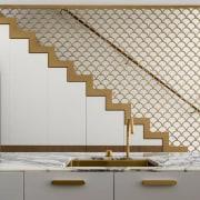 View the home architecture, interior design, product design, wall, white