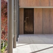 The Lake House – Resene Architectural Design Awards architecture, door, facade, floor, house, real estate, siding, structure, wood, brown, white