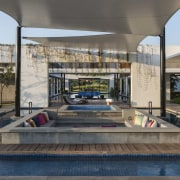 Architect: ADNDPhotography by Sebastian Zachariah real estate, gray