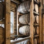Barrel house barrel, winery, wood, brown, black