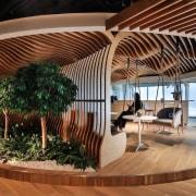 Smart Dubai architecture, estate, outdoor structure, real estate, brown