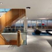 icare – dwp | design worldwide partnership architecture, ceiling, floor, house, interior design, lobby, real estate, gray