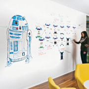 Turn your walls into idea platforms design, product, product design, white