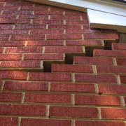 It's time to learn more about your home's brick, bricklayer, brickwork, material, roof, wall, red, brown
