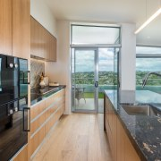 Find out more architecture, countertop, daylighting, estate, home, house, interior design, kitchen, real estate, window, gray
