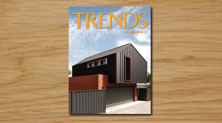 TRENDS MINI COVER 19 11 -