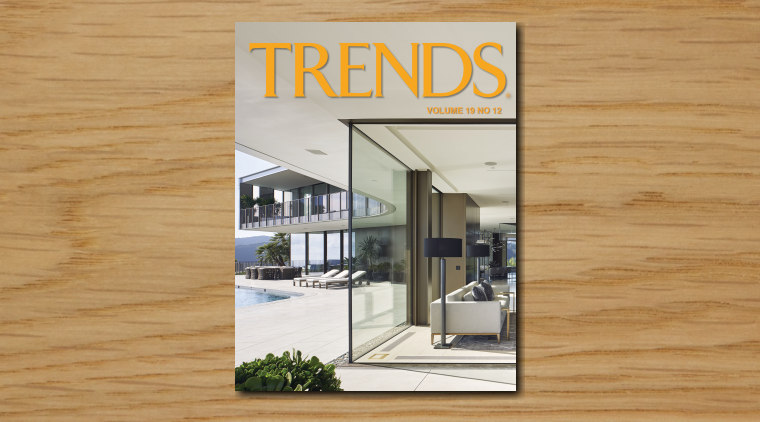 TRENDS MINI COVER 19 12 A -