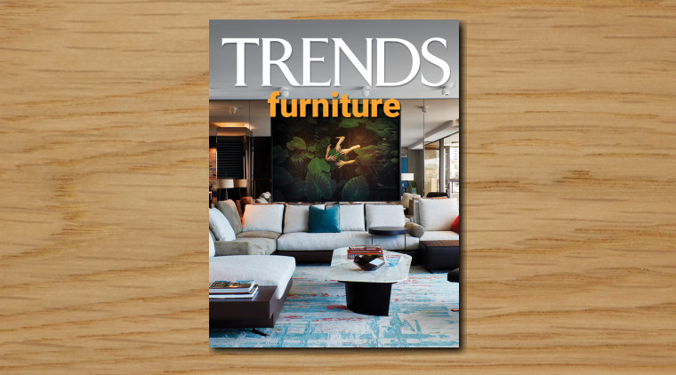 TRENDS MINI COVER 17 furniture - building | building, ceiling, couch, design, floor, furniture, home, house, interior design, lighting, living room, property, room, table, wall, gray