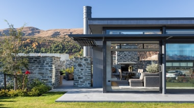 Highly Commended – Koia Architects – TIDA New architecture, house, real estate